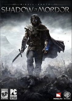 Middle-earth: Shadow of Mordor Premium Edition (2014) PC | Лицензия от R.G. Pirates Games