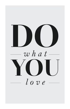 Do what YOU love. #FindYourYes #Kohls #quote