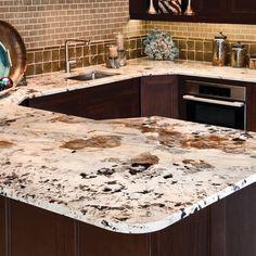 Exceptionnel Juperano Delicatus Granite Kitchen By #VT Industries Www.vtindustries.com