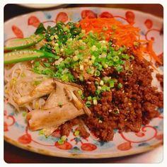 ビビンバが食べたくなったんです! - 9件のもぐもぐ - ビビンバ風ご飯 by rikapoooh