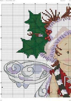 Christmas elf-001