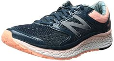 New Balance Womens W1080 SupercellSunrise 8 B US ** You can get more details by clicking on the image.