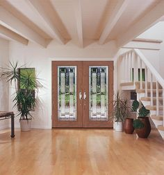 With all of our install door services we ensure that the doors we provide to homes and offices in the Bucks County and Montgomery County, PA area fit seamlessly with the existing decor and structure. With our wide array of doors there is sure to be something that can fit with your existing property or new property.
