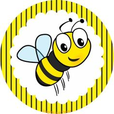 Beehive Design, Bee Design, Bee Family, Bee Clipart, Spelling Bee, Bee Party, School Posters, Bee Theme, Card Tutorials