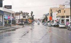 Δήμαρχος Στροβόλου: Νέα κυβερνητική πρόταση για ανάπλαση της Λεωφόρου Τσερίου