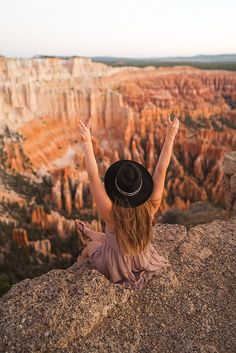 In June I went on a really quick 48 hour road trip through Nevada, Arizona and Utah.This trip was definitely a good one that I won't ever forget. Grand Canyon Pictures, Arizona Travel, Bryce Canyon, Best Hikes, Roadtrip, Go Camping, Travel Usa, Travel Photos, Travel Inspiration