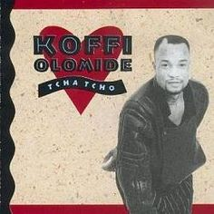 Listening to Koffi Olomide - Experience on Torch Music. Now available in the Google Play store for free.