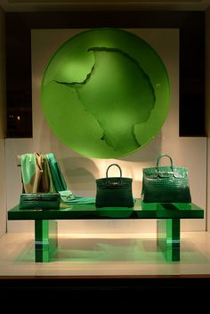 Vitrines Hermès - Paris, juin 2012 | Flickr - 사진 공유!