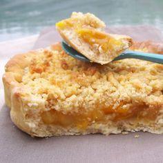 Tartelettes crumble creme a la mirabelle (5 PP)pensez à remplacer les matières grasses par des petits suisses ou de la crème allégée, tout ou en partie ! l'agar agar et la gélatine sont aussi d'excellents substituts pour les crèmes