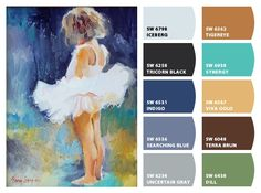 Inspiration for exterior home color palette, stone accents, and landscaping. Chip It! by Sherwin-Williams – Home