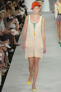 Marc by Marc Jacobs | Spring 2005 Ready-to-Wear Collection | Style.com