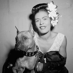 The Enduring Legacy of Billie Holiday's Exquisite Style