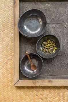Ceramic Bowls, Stoneware, Yogurt And Granola, Safe Food, Tapas, House Warming, Unique Gifts, Soup, Snacks