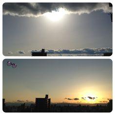 Sky 空 Cielo