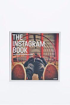 "Buch ""The Instagram"""