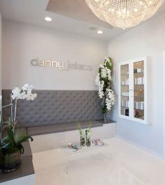 Danny Jelaca Salon in Miami Beach, FL, captures a Salon of Distinction award in the 2014 SALONS OF THE YEAR.
