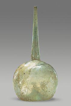 Blown Glass from Islamic Lands | Thematic Essay | Heilbrunn Timeline of Art History | The Metropolitan Museum of Art