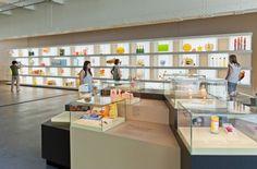 Das Gelbe vom Ei - Eine Ausstellung über das Essen - http://k.ht/2HX