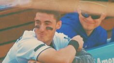 Dodgers Girl, Dodgers Baseball, Cody James, Cody Bellinger, Go Blue, Los Angeles Dodgers, My Boyfriend, Cute Pictures, Husband