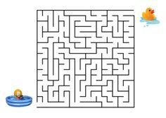 labyrinth irrgarten maus sucht k se eg r. Black Bedroom Furniture Sets. Home Design Ideas