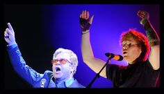 Ed Sheeran surprised fans with an impromptu duet with Elton John on stage last week, before announcing his plans to stay off social media and have surgery.