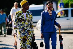 Pitti Uomo Street Style Proves that No One Is Better Dressed Than Italian Men Photos | W Magazine