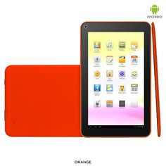 """Google Android 4.1 OS 1.2GHz 4GB 7"""" Tablet PC + Free Gift $69.00"""
