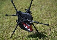 OutRunner Is A Legged Robot That Can Run At 20MPH On Any Terrain