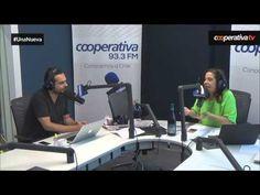 Mauricio Jürguensen: Los 50 años de trayectoria de Joan Manuel Serrat. En CooperativaFM, radio chilena