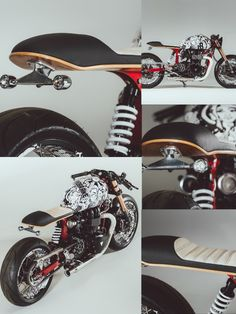 Cg 125 Cafe Racer, Cafe Racer Seat, Cafe Racer Moto, Triumph Cafe Racer, Cafe Racer Style, Tw200, Sv 650, Harley Davison, Motorcycle Style