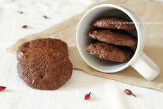 Dulcis in Furno: Biscotti al Cioccolato e Peperoncino