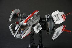 x-18 Spirit Starfighter | Flickr - Photo Sharing!