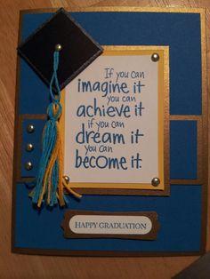 Graduation, 2013