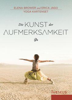 Die Kunst der Aufmerksamkeit - Wunderschöne Inspirationskarten  Ein Must-Have für Yoga-Praktizierende!!!