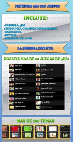 Donkey Kong, Nintendo 3ds, Minis, 3ds Pokemon, Zelda, Stylus, Super Mario, Periodic Table, Periodic Table Chart
