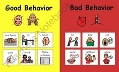 Ultimate Packet of Behavior Management Visuals for Children with Autism from The Autism Helper on TeachersNotebook.com (19 pages)  - This packet includes 10 behavior management interventions with visuals and thorough directions for implementation for a variety of behaviors! These are strategies that are useful for children with autism, BD, cognitive disabilities, ADHD, as well as any o