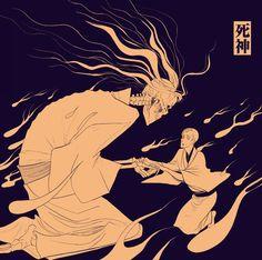 Shouwa Genroku Rakugo Shinjuu. The god of performance.