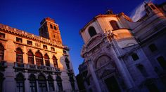 Secret Venice.