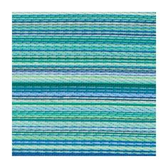 Enhance the decor in your home with the Gwendoline Turquoise/Moss Green Cancun Stripe Area Rug at the doorstep. This rug features horizontal stripes in turquoise that are aesthetically appealing. This area rug is machine-made using recycled plastic, which makes it sturdy, durable, and eco-friendly. This Gwendoline Turquoise/Moss Green Cancun Stripe Area Rug is stain resistant and is available in different sizes. This lets you choose the one that is best suited for your home interior...