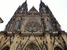 Catedral de S. Vito Praga