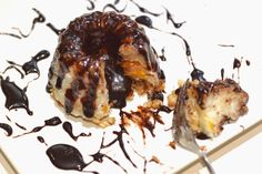 Mrs. Lovett's pies: Budino di riso alle albicocche con base croccante ...