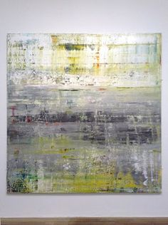 gerhard richter painting 2013 - Google Search