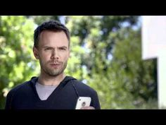 Random Acts of Fusion: A Delivery for Joel McHale
