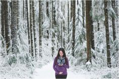 Snow Maternity Session in Chilliwack BC, mhouser photography_0020