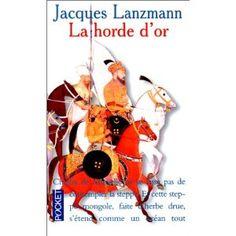 La horde d'or - Lanzmann