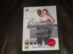 mygreatfinds: Bachata 3-DVD Mastery System By SalsaCrazy Review + Giveaway 12/31 US/CAN     #bachata