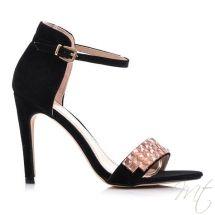 Damske cerne sandaly RC #sandals #shoes