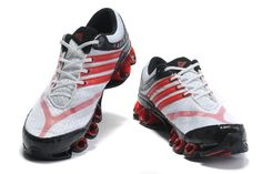 Adidas Titan Bounce Couple Sport Red Black White G12845 under $ 60.00