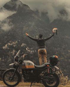 Himalayan Royal Enfield, Duke Motorcycle, Rafael Miller, Enduro Motocross, Cute Tumblr Pictures, Oneplus Wallpapers, Romantic Movie Quotes, Lord Krishna Hd Wallpaper, Bike Pic