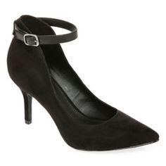 MIA girl™ Baileyy Pointed-Toe Pumps  found at @JCPenney